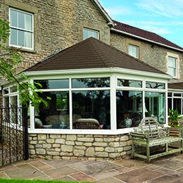 Boulton property, Horton, Gloucestershire.