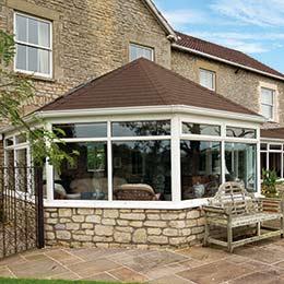 Guardian Roof Designs